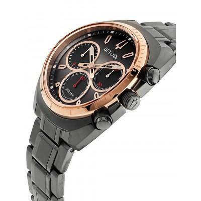 Мъжки часовник Bulova Curve Chrono 98A158