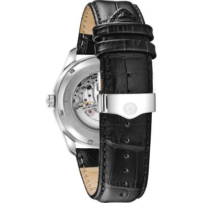 Мъжки часовник Bulova Frank Sinatra 96B360 Automatic