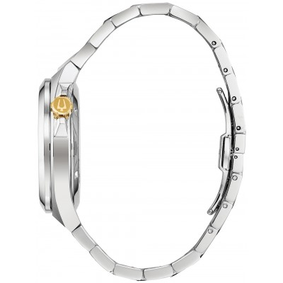 Мъжки часовник Bulova Classic 98A224 Automatic