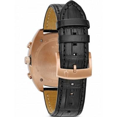 Мъжки часовник Bulova Curv 98A156 Chrono
