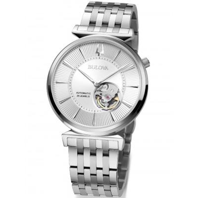 Мъжки часовник Bulova Regatta 96A235 Automatic