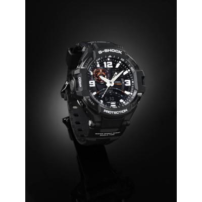 Мъжки часовник Casio G-Shock GA-1000-1AER