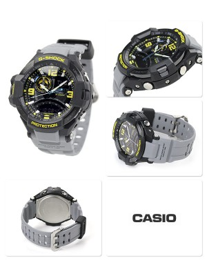 Мъжки часовник Casio G-Shock GA-1000-8AER