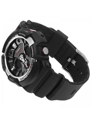 Мъжки часовник Casio G-Shock GA-200-1AER