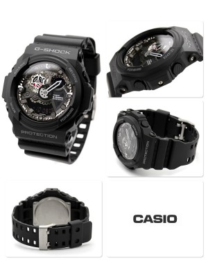 Мъжки часовник Casio G-Shock GA-300-1AER