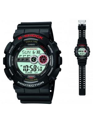 Мъжки часовник Casio G-Shock GD-100-1AER