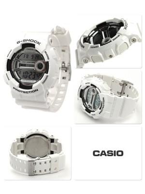 Мъжки часовник Casio G-Shock GD-110-7ER