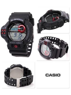 Мъжки часовник Casio G-Shock GDF-100-1AER