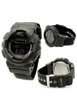 Мъжки часовник Casio G-Shock GLS-100-3ER