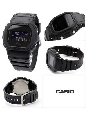 Мъжки часовник Casio G-Shock DW-5600BB-1ER