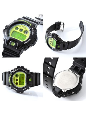 Мъжки часовник Casio G-Shock DW-6900CS-1ER