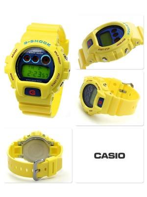 Мъжки часовник Casio G-Shock DW-6900PL-9ER