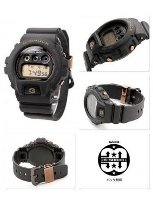 Мъжки часовник Casio G-Shock DW-6930C-1ER