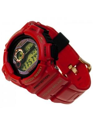Мъжки часовник Casio G-Shock Mudman G-9330A-4ER