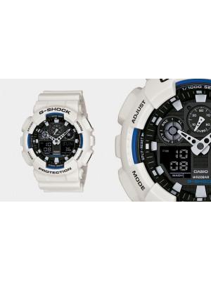 Мъжки часовник Casio G-Shock GA-100B-7AER