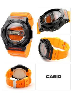 Мъжки часовник Casio G-Shock GLX-150-4ER