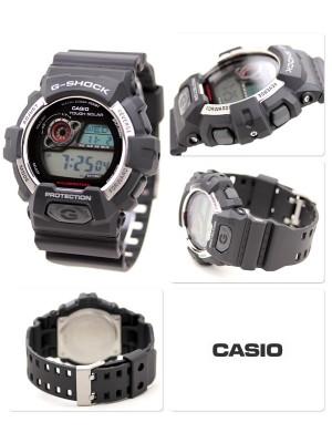 Мъжки часовник Casio G-Shock GR-8900-1ER