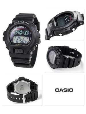 Мъжки часовник Casio G-Shock GW-6900-1ER