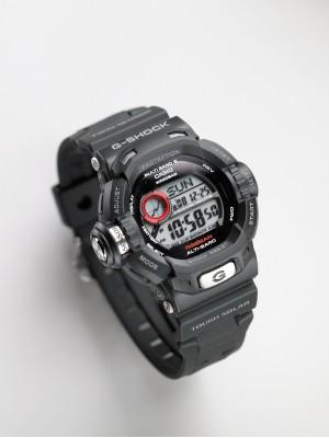 Мъжки часовник Casio G-Shock Riseman GW-9200-1ER