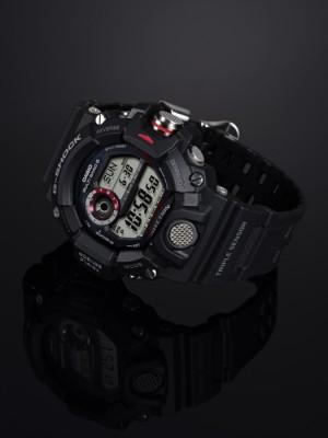 Мъжки часовник Casio G-Shock Rangeman GW-9400-1ER
