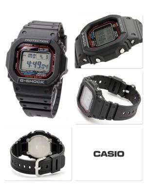Мъжки часовник Casio G-Shock GW-M5610-1ER