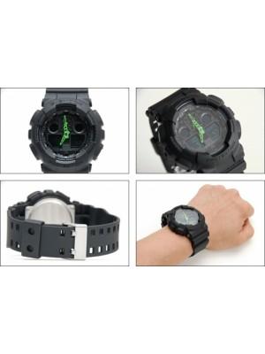Мъжки часовник Casio G-Shock GA-100C-1A3ER