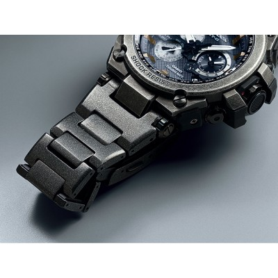 Мъжки часовник Casio G-Shock MTG-S1000V-1AER