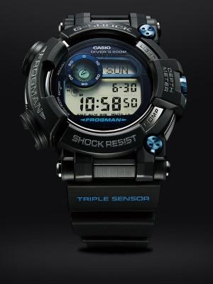 Мъжки часовник Casio G-Shock Frogman GWF-D1000B-1ER
