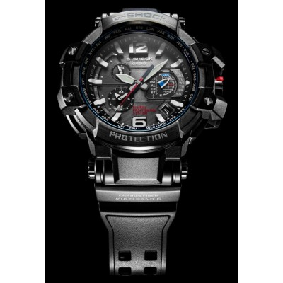 Мъжки часовник Casio G-Shock Gravity Master GPW-1000-1AER