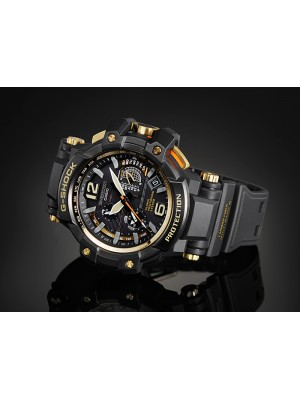 Мъжки часовник Casio G-Shock Gravity Master GPW-1000GB-1AER