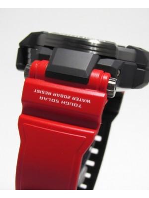 Мъжки часовник Casio G-Shock Gravity Master GPW-1000RD-4AER