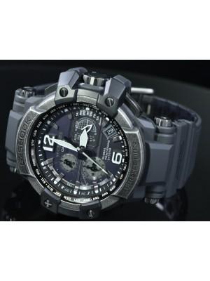 Мъжки часовник Casio G-Shock Gravity Master GPW-1000V-1AER