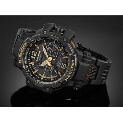 Мъжки часовник Casio G-Shock Gravity Master GPW-1000VFC-1AER