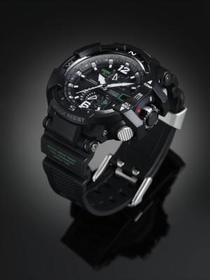 Мъжки часовник Casio G-Shock Gravity Master GW-A1100-1A4ER
