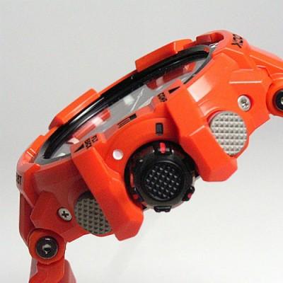 Мъжки часовник Casio G-Shock Gravity Master GW-A1100R-4AER