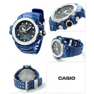 Мъжки часовник Casio G-Shock Gulfmaster GWN-1000-2AER