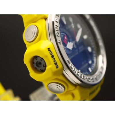 Мъжки часовник Casio G-Shock Gulfmaster GWN-1000-9AER