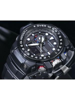 Мъжки часовник Casio G-Shock Gulfmaster GWN-1000B-1AER