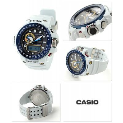Мъжки часовник Casio G-Shock Gulfmaster GWN-1000E-8AER