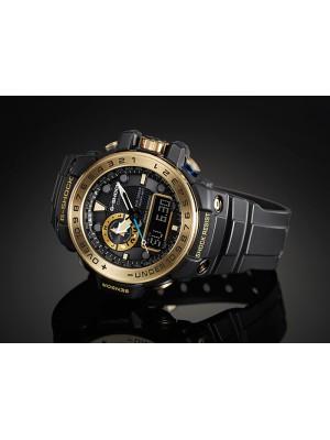 Мъжки часовник Casio G-Shock Gulfmaster GWN-1000GB-1AER