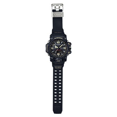 Мъжки часовник Casio G-Shock Mudmaster GWG-1000-1AER