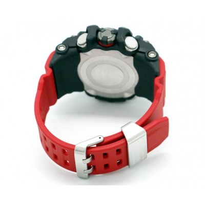 Мъжки часовник Casio G-Shock Mudmaster GWG-1000RD-4AER