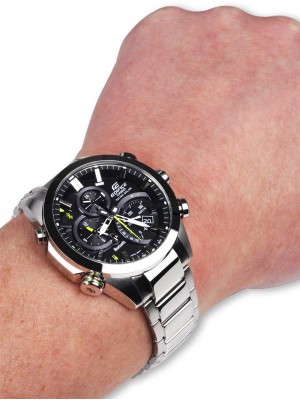 Мъжки часовник Casio Edifice EQB-500D-1AER