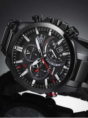 Мъжки часовник Casio Edifice EQB-500DC-1AER