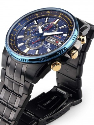 Мъжки часовник Casio Edifice RedBull Racing EFR-549RBB-2AER