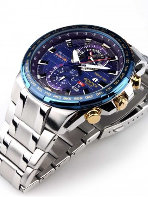 Мъжки часовник Casio Edifice RedBull Racing EFR-550RB-2AER