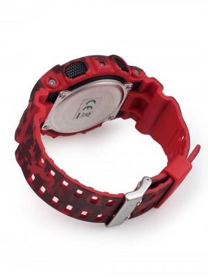 Мъжки часовник Casio G-Shock GA-100CM-4AER