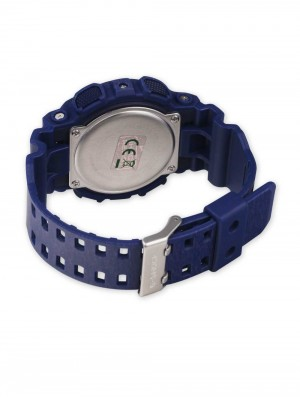 Мъжки часовник Casio G-Shock GA-110HT-2AER