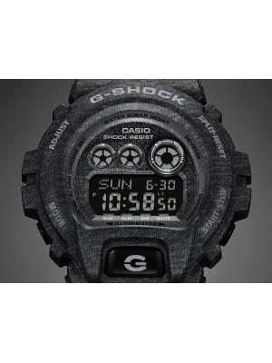 Мъжки часовник Casio G-Shock GD-X6900HT-1ER
