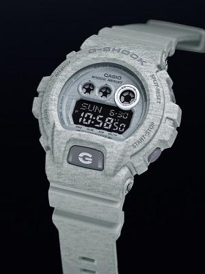 Мъжки часовник Casio G-Shock GD-X6900HT-8ER